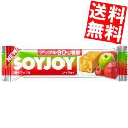 【送料無料】大塚製薬 SOYJOY(ソイジョイ) 2種のアップル 12本入[のしOK]big_dr