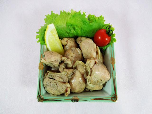 やわらか炭火焼 焼き鳥 150g×3パック【鳥肉】【やきとり】【冷凍】(fn71454)
