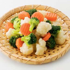 洋風野菜ミックス 1kg (nh321343)