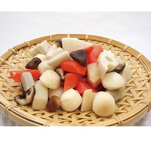 煮物野菜ミックス 500g (nh552052)