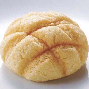 ミニメロンパン22g×10個 長期保存 便利な冷凍できるパン【冷凍パン】【朝食】(nh572042)