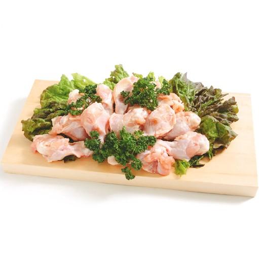 阿波尾鶏 手羽元 2kg(1パックでの発送) (徳島県産) (pr)(05065)特定JAS認定 国産出荷量ナンバー1の軍鶏血統地鶏 メガ盛り