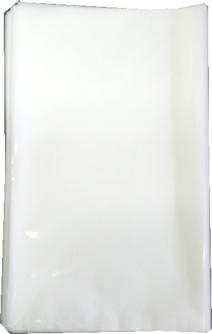 レーザー微穴加工 ポリ製10kg米用袋 色:透明 100枚