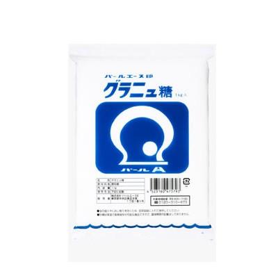 グラニュー糖 1kg (メーカー指定不可)