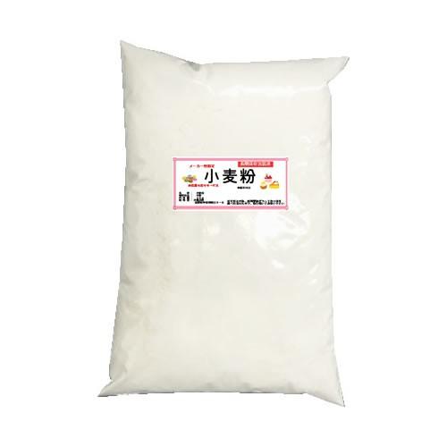 特選 薄力粉 小麦粉 2kg (ケーキ用 バイオレット以上品質) 長期保存包装済み