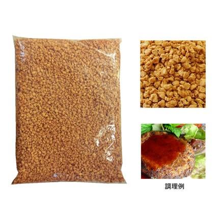 国内産大豆ミートミンチ 1kg x 10袋