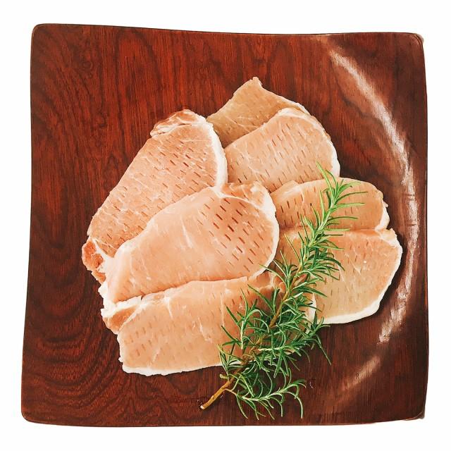 豚ロース切身100gとんかつ、生姜焼き、ソテー、トンテキ用 冷凍品