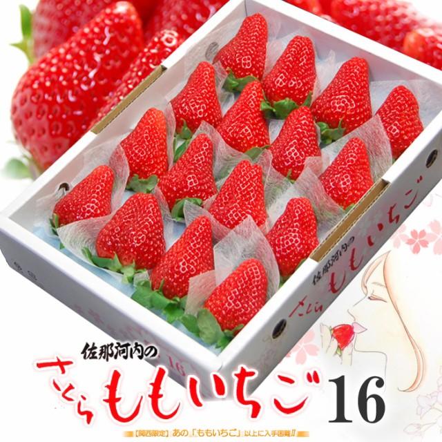 さくらももいちご(16粒/約700g)徳島県佐那河内産 ももいちご 桃 苺 桜 サクラ 贈答用 ギフト 桃苺 イチゴ フルーツ 果物 いちご 送料無料