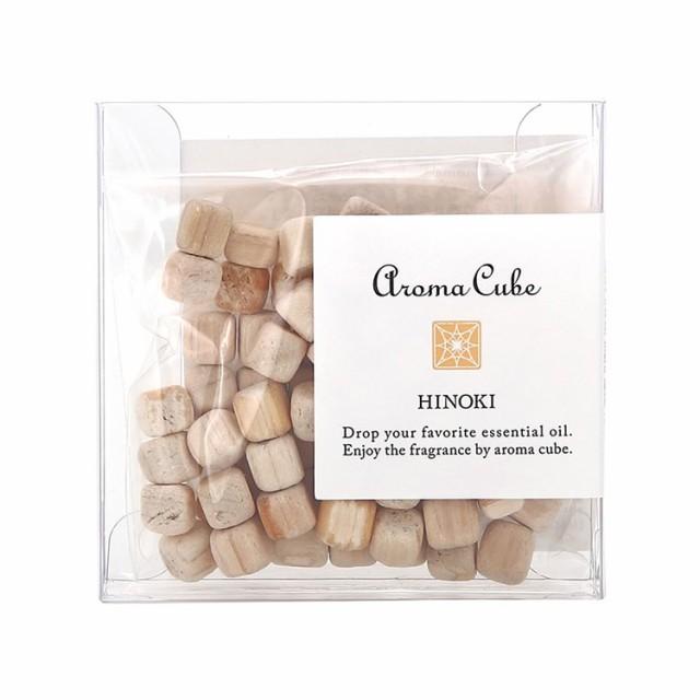 Aroma Cube ヒノキ 12g