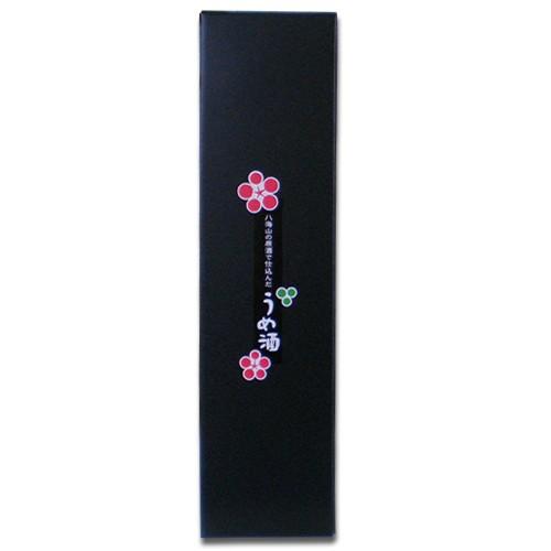 化粧箱 (八海山の原酒で仕込んだ梅酒専用720ml 1本入り用)