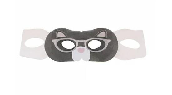 ながら温アイマスク 3枚入り くろねこ 柴犬 しろくま ぱんだ ふくろう ラベンダーの香り ホット 疲れ目 冷え性 アロマ 癒し