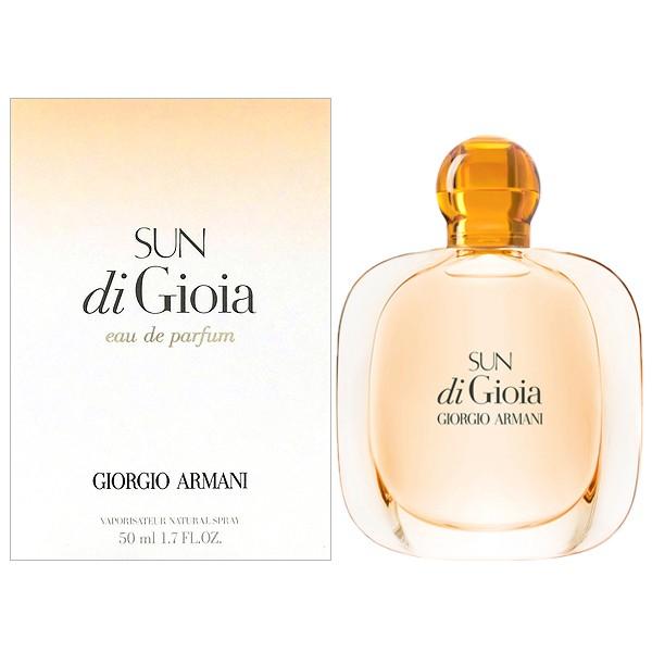 【ジョルジオ アルマーニ】 サン ディ ジョイア EDP SP 50ml Giorgio Armani SUN di Gioia【父の日 ギフト】