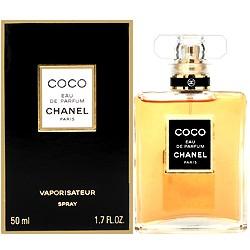 シャネル ココ EDP SP 50ml CHANEL COCO【香水】【レディ—ス】【父の日 ギフト】