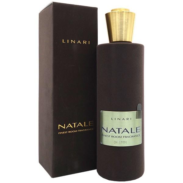 リナーリ LINARI ディフューザー ナターレ 500ml ブラックスティック NATALE