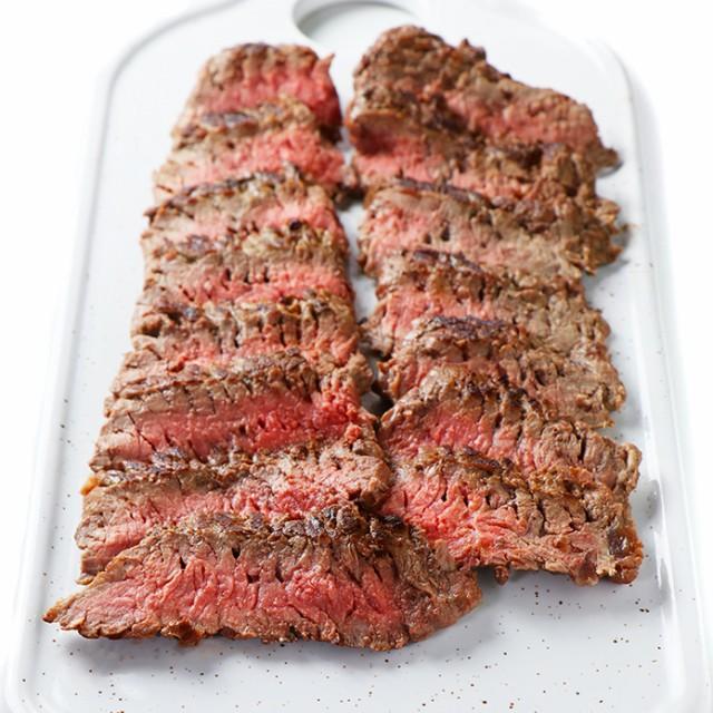 テンダライズステーキ 約500g (5枚入り) BBQ 焼肉 牧草牛 オージービーフ ランプ肉使用