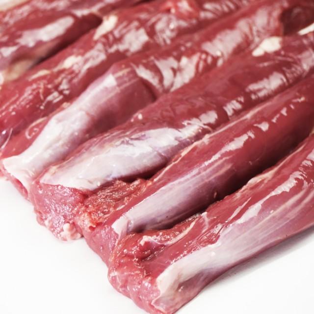 ラムテンダーロイン (子羊のヒレ肉)●ラム肉最高級部位●約500g
