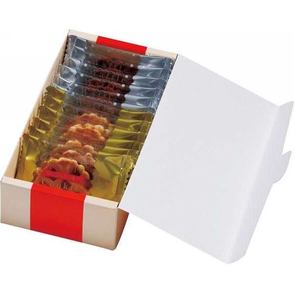 ギフト お菓子 神戸ライラック ワッフルクッキー(WK-6) / 洋菓子 バラエティ ギフト セット 内祝い お返し ご挨拶