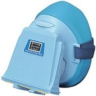 【興研】 取替え式 防塵マスク 1010A-05 (RL1) 【大気汚染/粉塵/作業用/医療用】