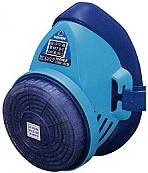 【興研】 取替え式 防塵マスク 1180C-05 (RL2) 【粉塵/作業用/医療用】