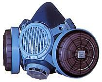 【興研】 取替え式 防塵マスク 7191DK-02 (RL3) 【粉塵/作業用/医療用】【防じんマスク】