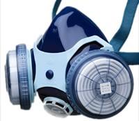 【興研】 取替え式 防塵マスク 1121RX-04 (RL2) 【粉塵/作業用/医療用】【防じんマスク】