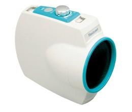 【タニザワ/谷沢製作所】 ハンドフリー拡声器 らくらくホーンII 【電池を入れても510gの超軽量 ハンドフリータイプ拡声器】