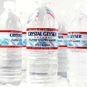 クリスタルガイザー[CRYSTAL GEYSER] 500ml×48本[24本×2箱] 天然水【3〜4営業日以内に出荷】【送料無料】