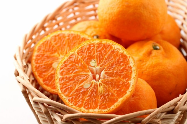 【送料無料】カラーマンダリン/なつみ 訳あり・家庭用 5kg 和歌山産 希少な完熟柑橘