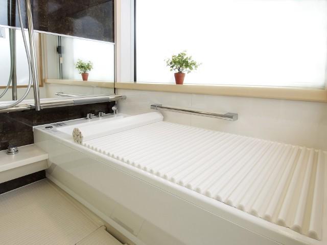 東プレ イージーウェーブネオ L11 ホワイト 75×110cm用風呂ふた