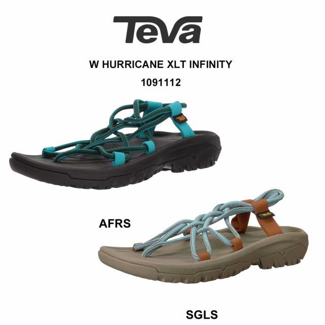 45a55795d40d Teva(テバ)レディース ハリケーン インフィニティ サンダル W HURRICANE XLT INFINITY 1091112 Teva(並行輸入品)  シンプルで安全性と機能性を併せ持つTevaのスポーツ ...