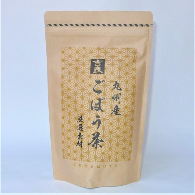 九州産ごぼう100% ごぼう茶 30包 (ノンカフェイン)