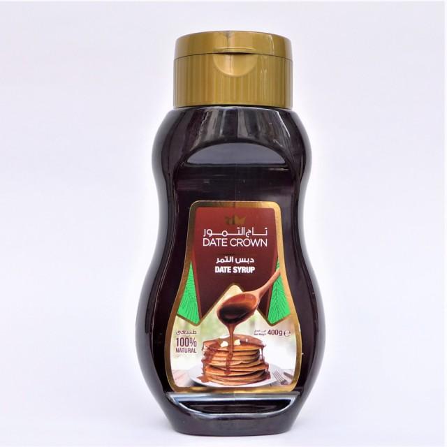 デーツクラウン デーツシロップ  (王室御用達) 天然甘味料  無添加  賞味期限2021.12.15