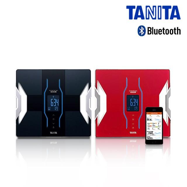 タニタ TANITA デュアルタイプ体組成計 インナースキャンデュアル 体重計 筋質 体脂肪 筋肉 iPhone Android Bluetooth RD-906