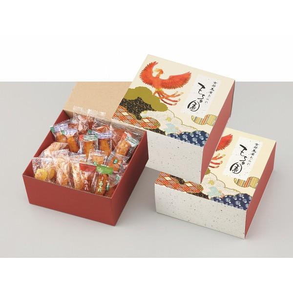[ 47%OFF ] 京都朱雀あられ もちの園 LG-25 [米菓 おかき 和菓子 詰合せ ギフト セット]ST_207643a033