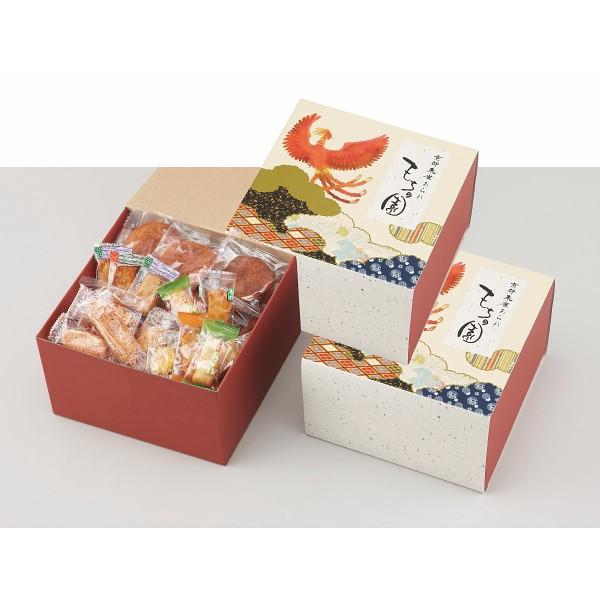 [ 47%OFF ] 京都朱雀あられ もちの園 LG-30 [米菓 おかき 和菓子 詰合せ ギフト セット]ST_207643a041
