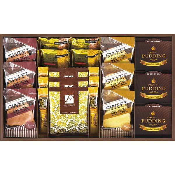 [ 47%OFF ] スイーツセレクション SSL-30 [クッキー 焼き菓子 洋菓子 スティックコーヒー 詰合せ ギフト セット]S__207627a046