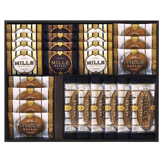 [ 46%OFF ] ミル・ガトー スイーツアソート CP-30CS [ クッキー 焼き菓子 洋菓子 詰合せ ギフト セット ]tri-T143-051