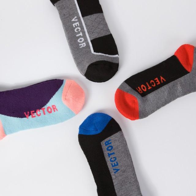 スノーボード スキー ソックス 靴下 レディース メンズ スポーツソックス 厚手 防寒男女兼用 通気 抗菌防臭