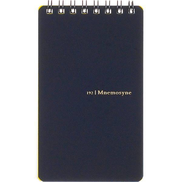 メモ帳 メモ ニーモシネ B7変型 N192A マルマン 文具 maruman ノート 持ち運び 便利 文房具 事務用品 仕事 会議 ミーティンング 記録 筆