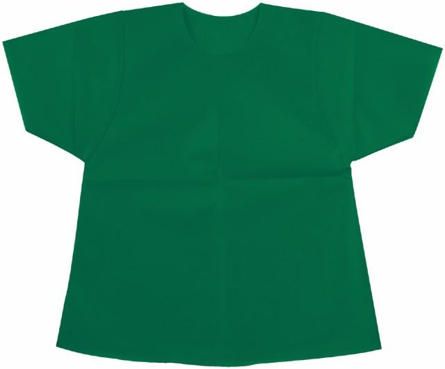 衣装ベース C シャツ 緑 お取り寄せ