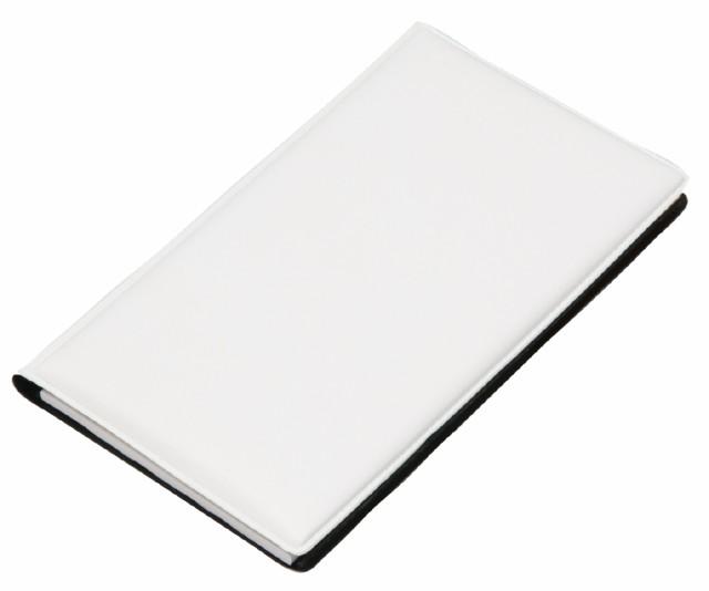 手帳型付箋セット 白 お取り寄せ