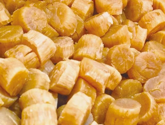 ホタテ干し貝柱 北海道産ほたて干貝柱 1kg (1 000g) 1級品(1等級品) オホーツク海(産地:猿払、宗谷、枝幸、紋別、常呂他) 訳あり