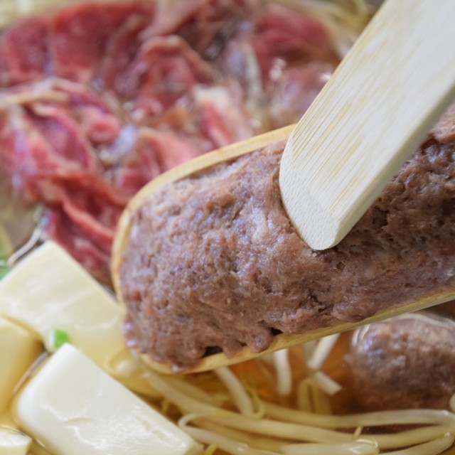 【送料無料】折戸の新鮮馬肉「桜つくね 1kgパック」