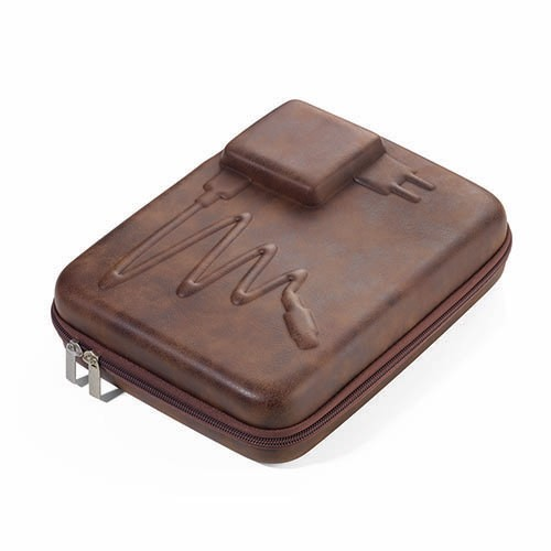 TROIKA(トロイカ) ケーブルケース、XL (ビジネスバック 旅行鞄 旅行かばん ポーチ)