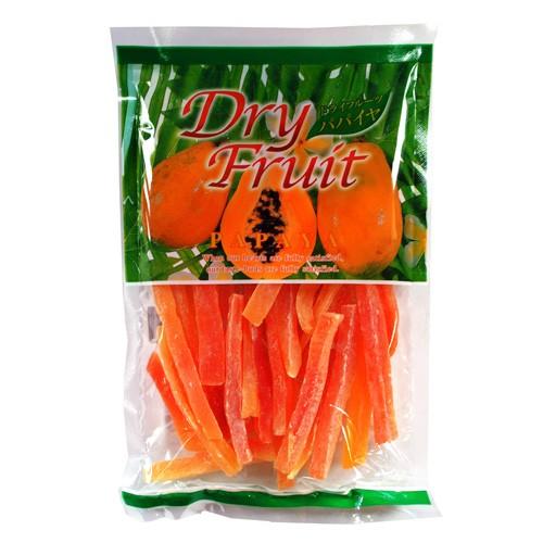 ドライフルーツパパイヤ(大) 5枚入|お菓子|取り寄せ|健康食品[ 食べ物 > お菓子 > ドライフルーツ ]