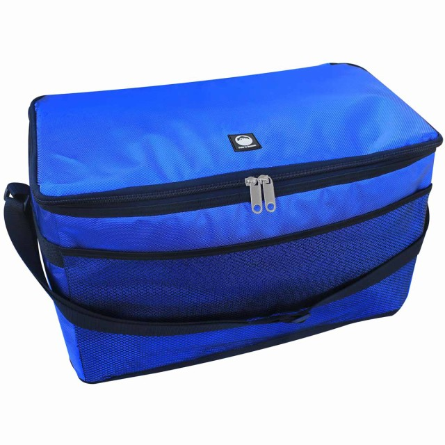 Field to Summit アルミクーラーバッグ30L OFCBL30