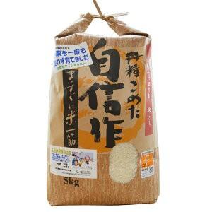 【新米2020】無農薬米 コシヒカリ 5kg コシヒカリ福岡県産 令和2年産