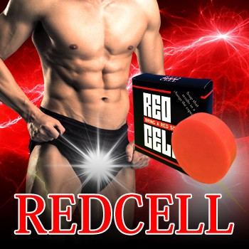 RED CELL(レッドセル)〜定形外・クリックポスト送料無料!!代引き不可〜