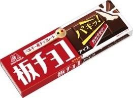 アイス 森永製菓 板チョコアイス 30個入