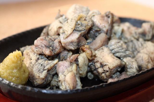 宮崎加工 国産炭火焼鶏 150g